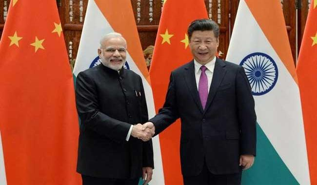 Free Trade Agreement Between India And China Is A Distinct